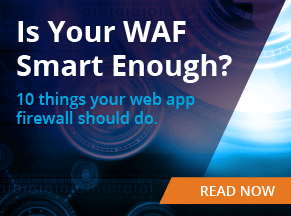 is your WAF smart enough?