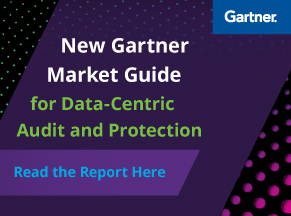 Gartner DCAP Report Side Banner