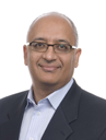 Sunil Nagdev, SVP & GM, Products and Services