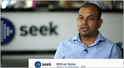 Video: SEEK Case Study
