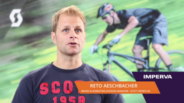 Video: Scott Sports Case Study