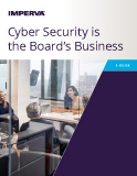 Cyber Security is the Board's Business