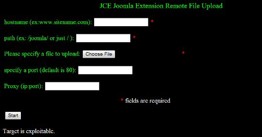 Now Available: Incapsula for Joomla!