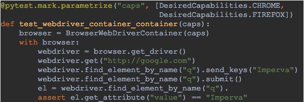 New Docker-based Dev Pipeline: Microservice Projects Just Got A