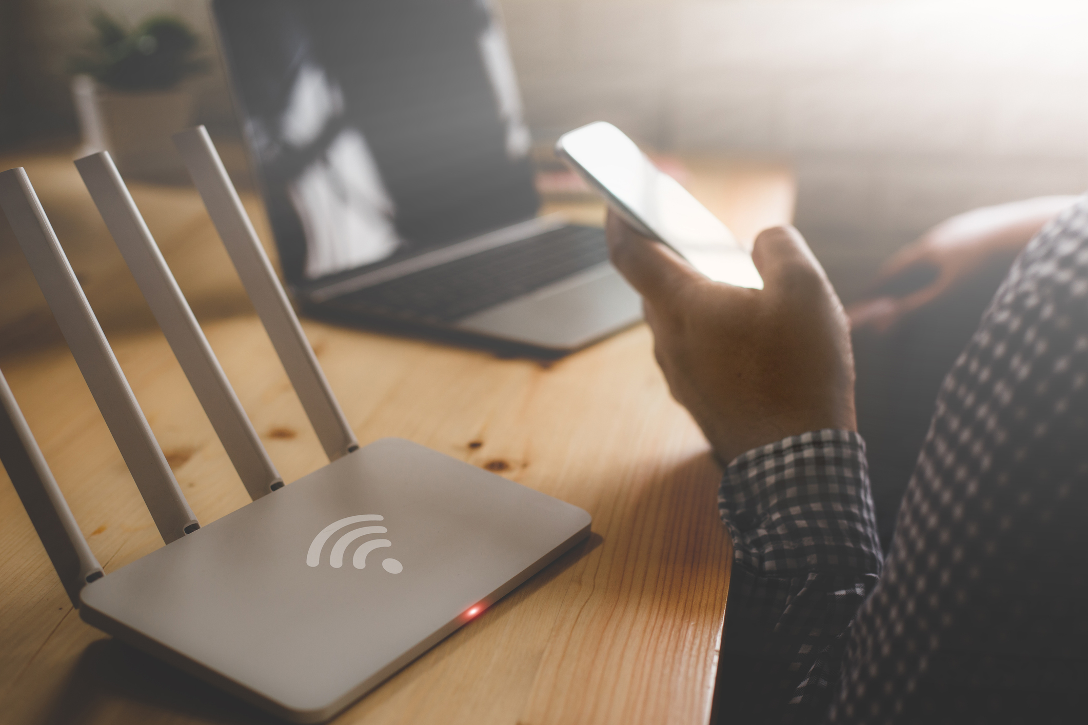 No One is Safe: the Five Most Popular Social Engineering Attacks Against Your Company's Wi-Fi Network