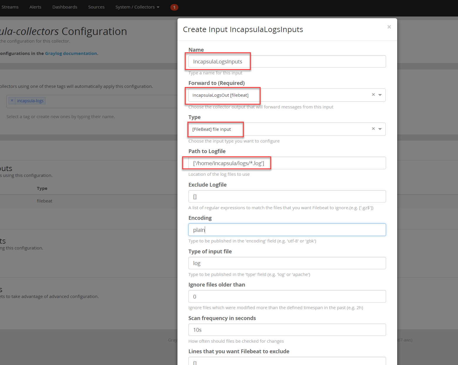 Imperva Cloud WAF and Graylog, Part II: How to Collect and Ingest