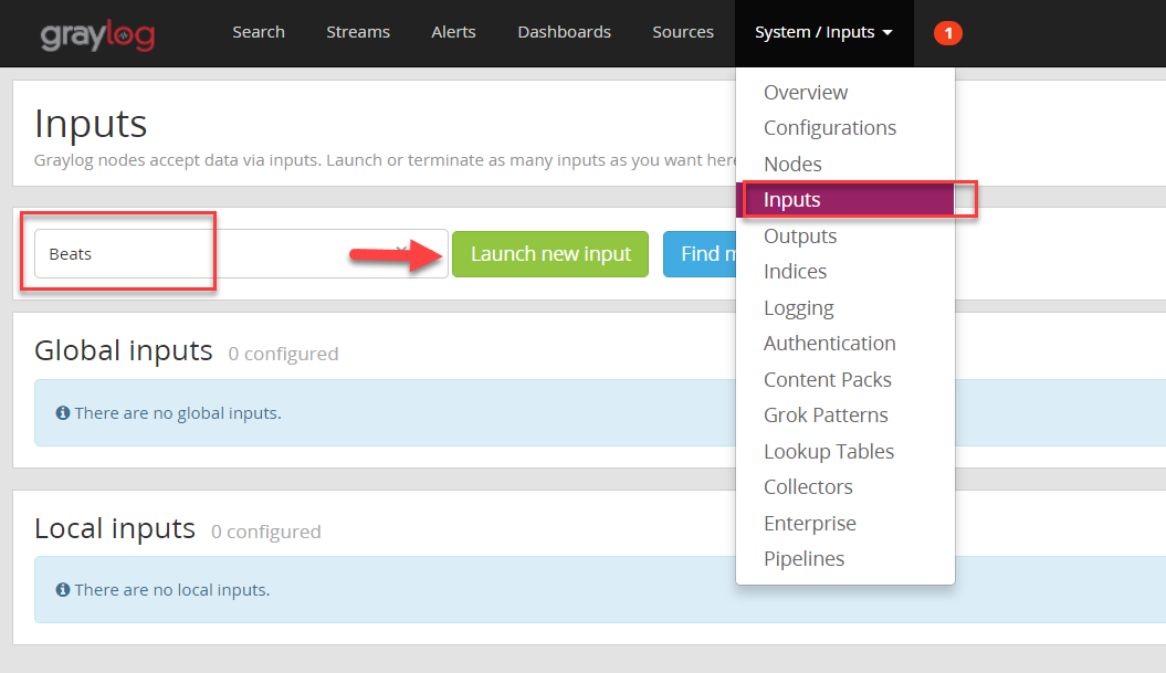 Imperva Cloud WAF and Graylog, Part II: How to Collect and