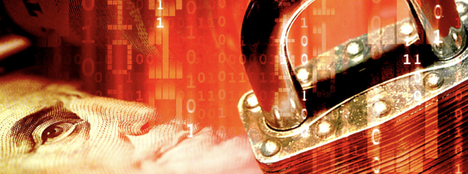 DDoS Finance Image