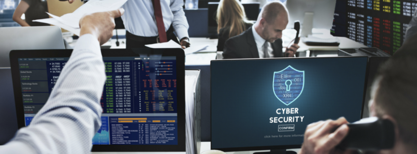 Four Essential Features for a Database Security Strategy to Take on a Growing Threat Landscape