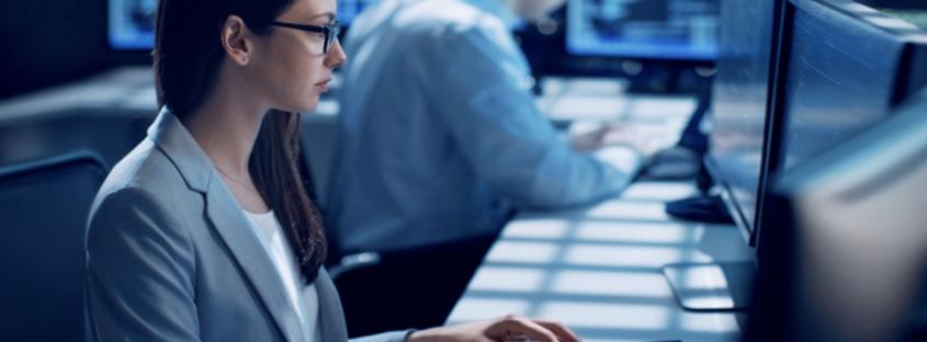 A security architect's POV on a mature data-centric security program, Part 3