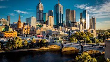 CIO Leaders 6.8 Melbourne