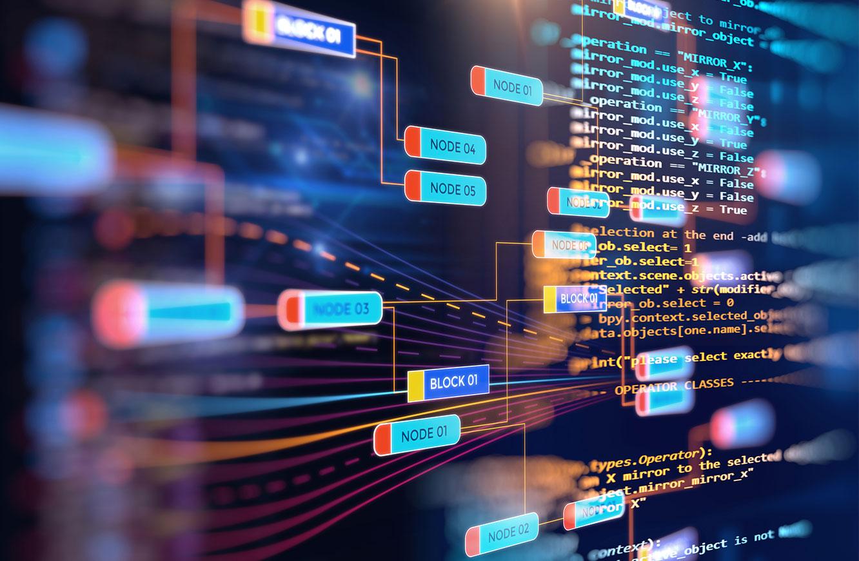 Schutz von Finanzinstituten vor DDoS-Angriffen