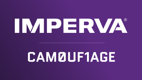 Imperva Acquires Data Security Assets from Camouflage Software