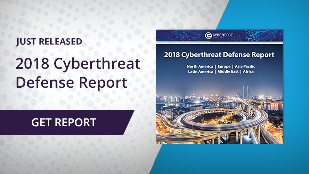 2017 Cyberthreat Defense Report