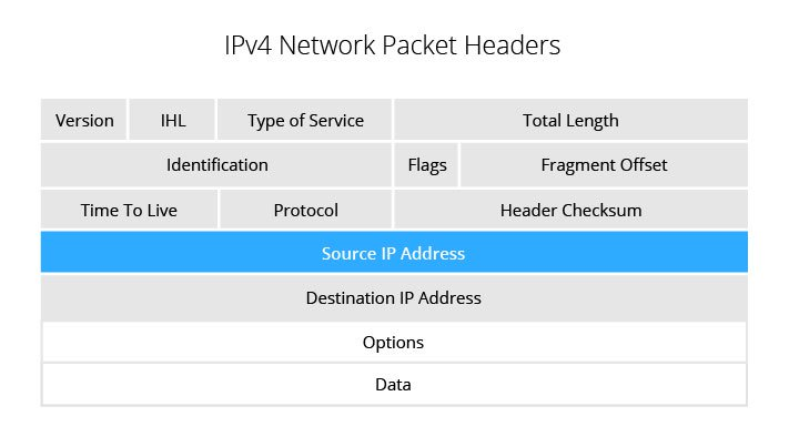 What is IP Address Spoofing | Attack Definition & Anti-spoofing
