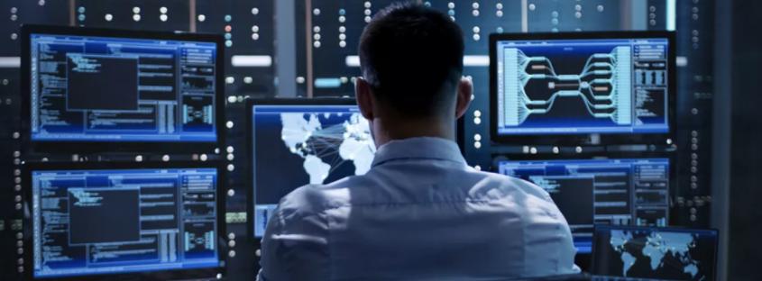 Ransom DDoS attacks
