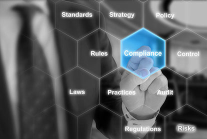 Extend compliance to cloud databases