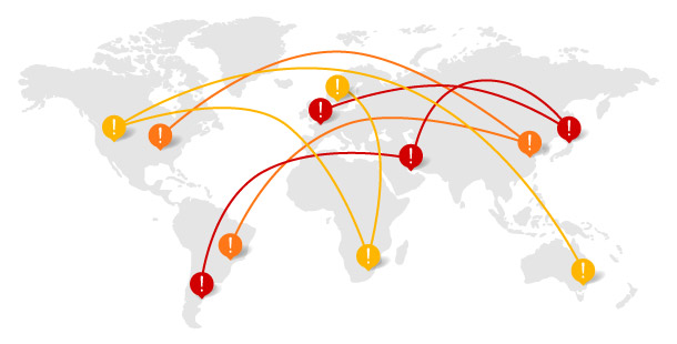 Attack Analytics unleashes global insights