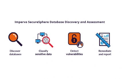 SecureSphere Database Discovery and Assessment (DAS)