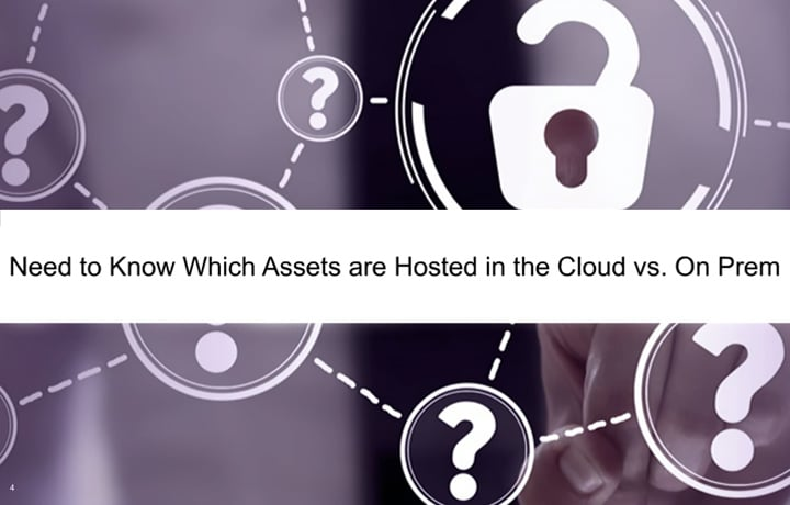 CISO's Tough Decision: Security On-Prem, Cloud or Both?