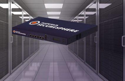SecureSphere Appliances