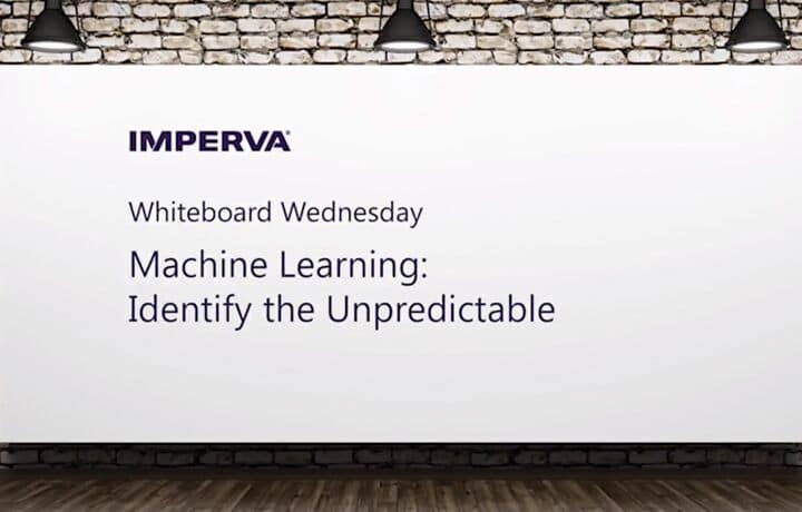 Machine Learning: Identify the Unpredictable