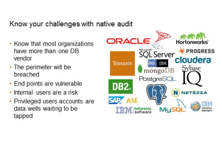 More Databases. More Hackers. More Audits