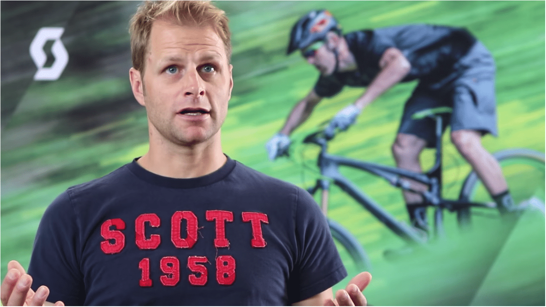 scott sports video