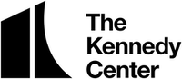 The Kennedy Center logo 200